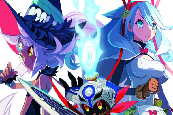 [Test – PS4] – The Witch and the Hundred Knight 2 – Le sortilège raté ?