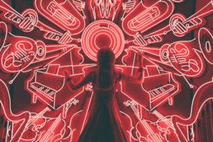 En avant la musique! – 02 – La folie en musique!