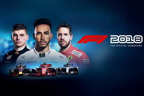 [Test – PS4] F1 2018 – La simulation F1 parfaite?