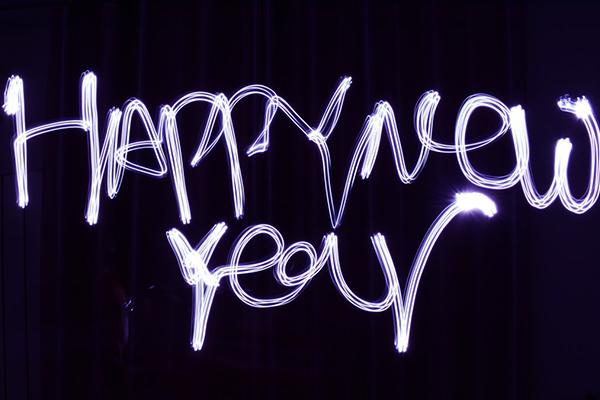 Billet d'humeur – Janvier 2019 – Le début d'une nouvelle année