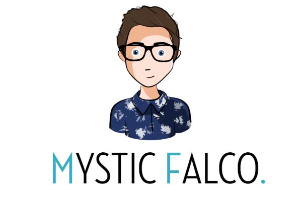 Un mois, Un blog ~ Mystic Falco – La passion au bout des doigts!