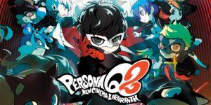 [TEST – 3DS] – Persona Q2 – Un beau final pour la 3DS ?