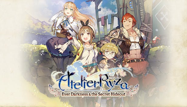 [TEST – PS4] – Atelier Ryza Ever Darkness : the Secret Hideout