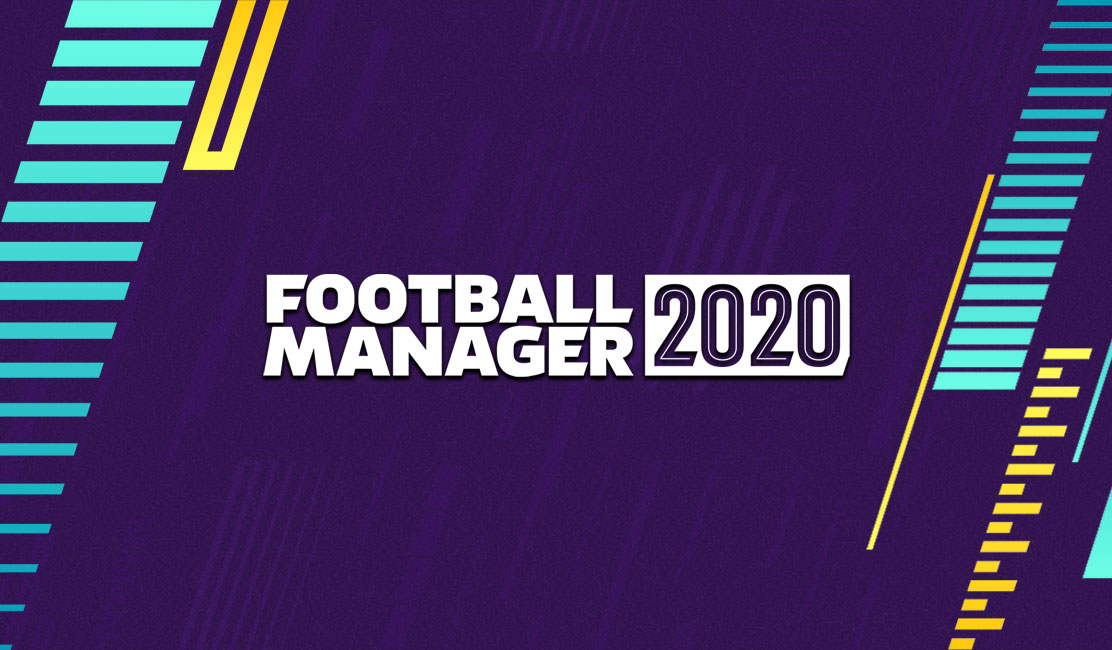 [TEST – PC] – Football Manager 2020