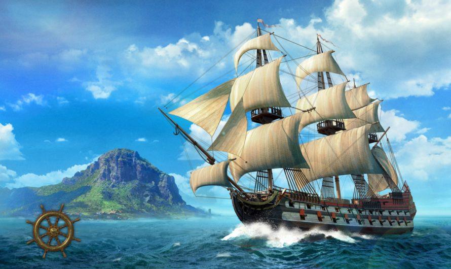 [TEST – PC ] – Port Royal 4 – Commerçons, moussaillons !