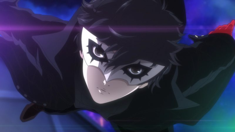 [TEST – PC ] – Persona 5 Strikers – Un retour magistral ou totalement raté ?
