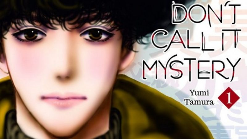 À chaud ! – #1 – Don't Call it mystery
